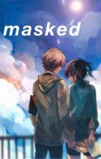 masked ; (miniminter) by youtubenights