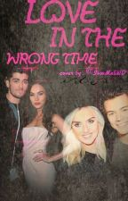 love in the wrong time by SosoMalik1D