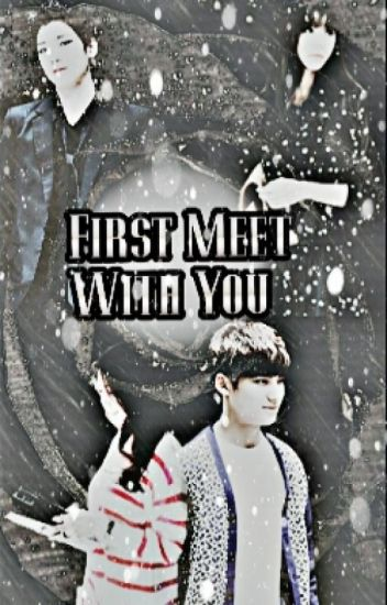 First Meet With You [SEVENTEEN's Wonwoo/Mingyu FF]