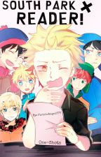 South Park x Reader ✰ One Shot's ✰ by Najiminao