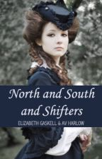 North and South and Shifters by avharlow