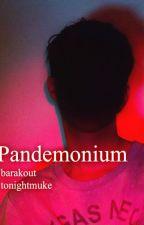 pandemonium † muke [en-slow updates] by tonightmuke