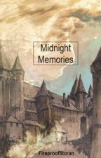 Midnight Memories *A Narry One Shot* by FireproofStoran