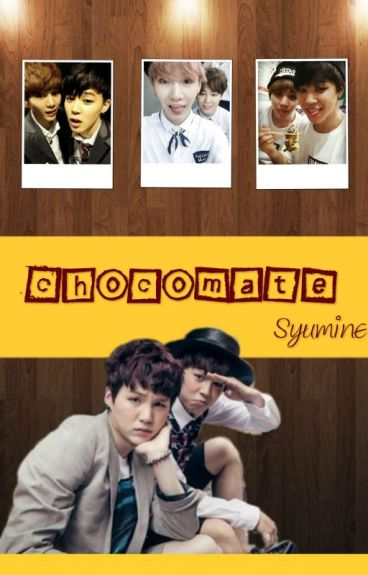 Chocomate (Yoonmin)