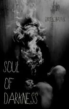 Soul Of Darkness by selena1406