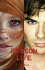 Reason Life by IlariaRoberto