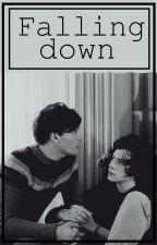 El elevador | Larry Stylinson & One Direction by MariaStylesTomlinson