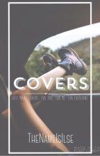 Covers {tijdelijk geen aanvraag meer} by ilseee67