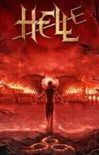 The Hell by Horen2010boy