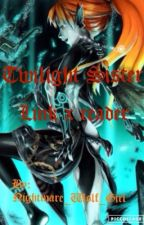 The Twilight Sister (Link x reader fanfic The Legend of Zelda Twilight Princess) by Nightmare_Wolf_Girl