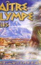 La Mythologie grecque by frisou1
