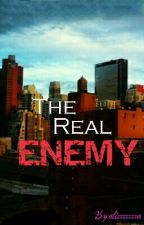The Real ENEMY // L.T fanfic in finnish by alizzzzzzza