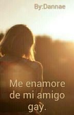 Me Enamore De Mi Amigo Gay by Oliver4k