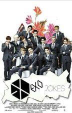 EXO JOKES by Khant_Min_Naing