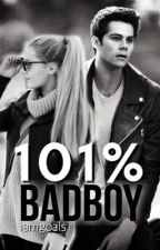 101% badboy by iamgoals