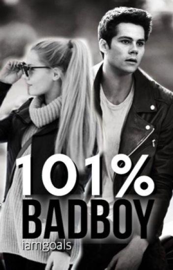 101% badboy