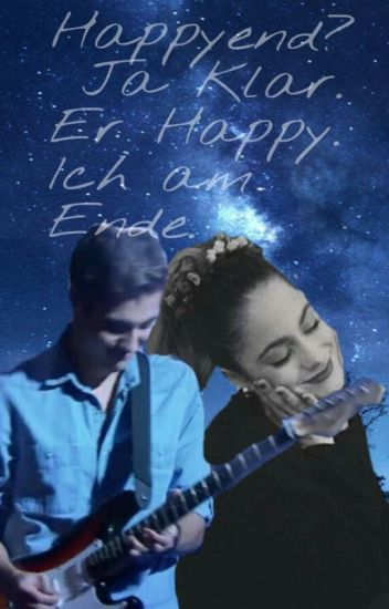 Happyend?Ja Klar ! Er Happy ,Ich Am Ende!(Jortini)