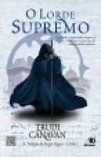 O Lorde Supremo by DaianaCristina