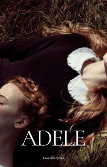 ADELE || girlxgirl