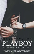 Playboy✫h.s by luvasharry