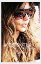 Agent 001 & 008 (One Direction Fanfiction) by crocoledile