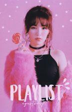 playlist ☹ by XxcamrenforeverxX