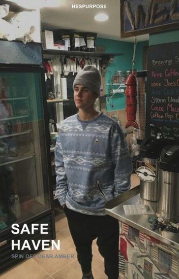 SAFE HAVEN | REESCREVENDO