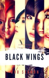 [LONGFIC][ T-ARA VER] - BLACK WINGS by SeoWon