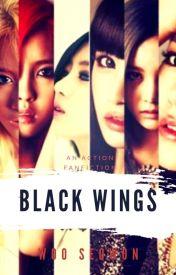 [LONGFIC][ T-ARA VER] - BLACK WINGS by SeoWon