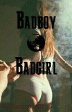 Badboy&Badgirl by Furious_girl