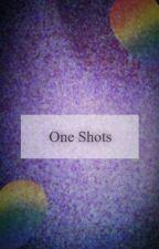 One Shots by firebeth