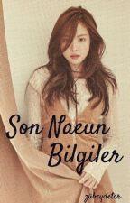 APink Son Naeun Bilgiler. by zubeydetcr