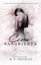 Cena Sangrienta by MatiasPrieto
