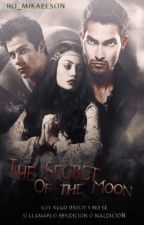 The Secret Of The Moon- Teen Wolf by Ro_Mikaelson