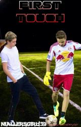 First Touch |niam au| by niallersgirl139