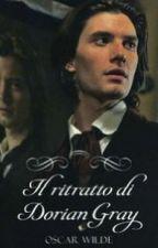 Il Ritratto Di Dorian Gray (Oscar Wilde) by SHLE00
