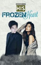 His Frozen Heart by SolidInspirit0809