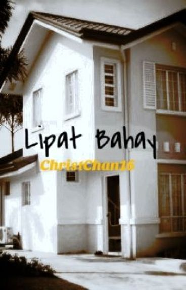 Lipat Bahay  [On Going] by Ako_si_C3