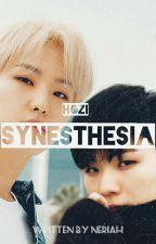 Synesthesia [Woozi+Hoshi] by -haikutae