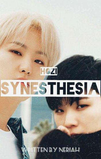 Synesthesia [Woozi+Hoshi]