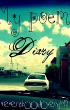 My poem Diary by 4everabooklovergirl2