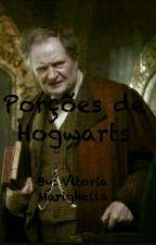 Poções magicas de hogwarts [COMPLETO] by vitoriaM22