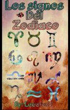 Los Signos Del Zodiaco by Lausteff