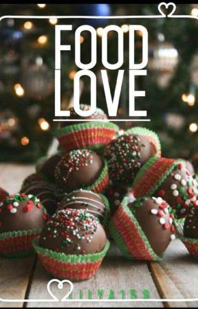 Food Love by lilya159