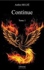 Continue TOME 1 by Ambrouille_hz