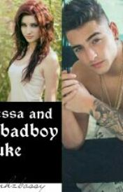 vanessa and the bad boy luke by lilmhzbossy