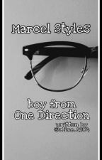 Marcel Styles - boy from One Direction ||h.s. by alice_2504