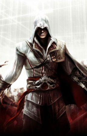 Assassin Of Hell by Demigodsness