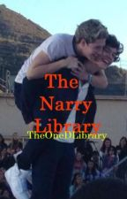 The Narry Library by TheOneDLibrary