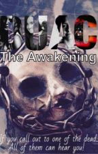 Death Upon A Chain!: The Awakening... by Sterek_Love_Child